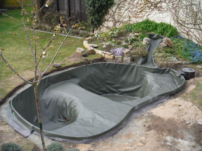 Garten Teiche zierteiche, koiteiche, gartenteiche - handwerkergenossenschaft die